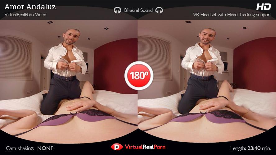 Virtual Porn App