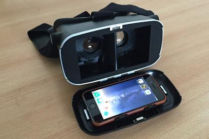VR ShineCon App